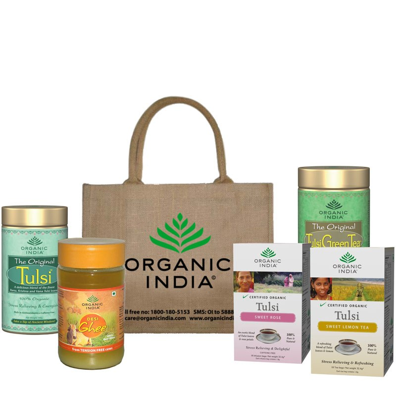 Buy Organic India products online at best price on Nykaa - India's online cosmetics store. Cash on Delivery & Free shipping available on Organic India beauty products.