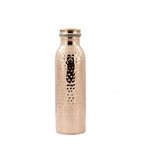 Copper Joint Free Bottle - No2 - Ts