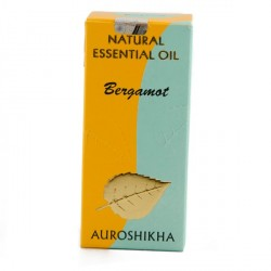 Essential Oils 10ml - Bergamot - As