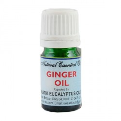 Ginger Oil 5ml