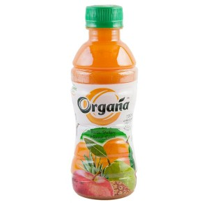 Mixed Fruit Juice 250ml