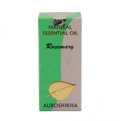 Essential Oils 10ml - Rosemary - As