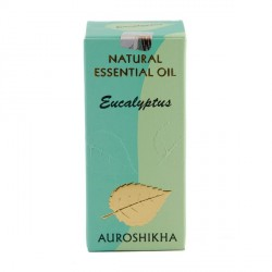 Essential Oils 10ml - Eucalyptus - As