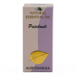 Essential Oils 10ml - Patchouli - As