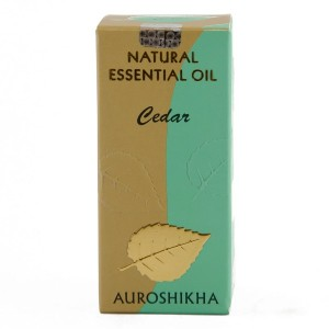 Essential Oils 10ml - Cedar - As