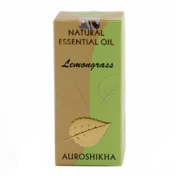 Essential Oils 10ml - Lemongrass - As