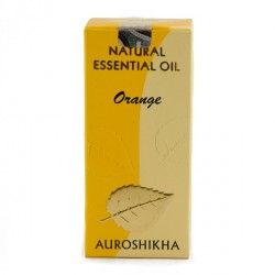 Essential Oils 10ml - Orange - As