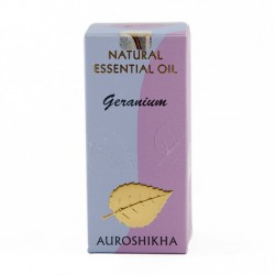 Essential Oils 10ml - Geranium - As