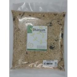 Hand Pound Rice 1kg