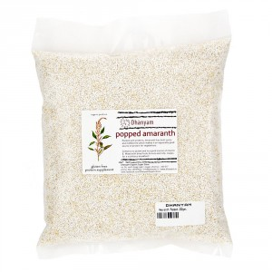 Amaranth Popped 200gms
