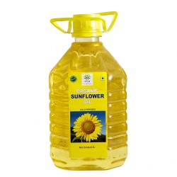 Sunflower Oil 3l