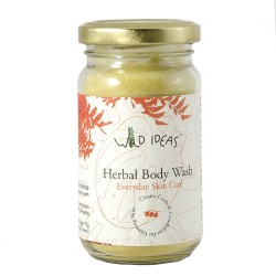 Herbal Body Wash 75g