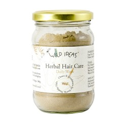 Herbal Hair Care 100g