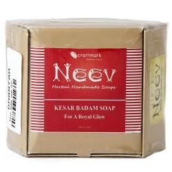 Kesar Badam Soap