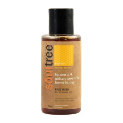 Turmeric Indian Rose Face Wash St