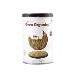 Oven Organica Diet Biscuit