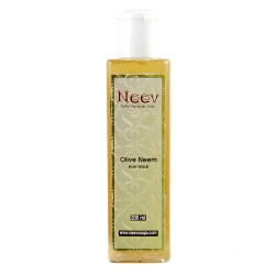 Olive Neem Hair Wash 200ml