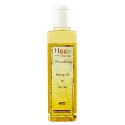 Massage Oil Oily Skin