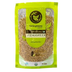 Fenugreek 100g