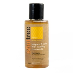 Nutgrass Neem Face Wash St