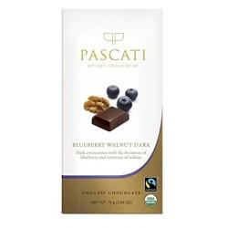 Blueberry Walnut Dark Chocolate Pc