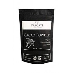 Organic Cocoa Powder Pc