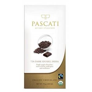 72% Dark Chocolate Pc