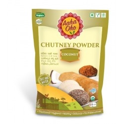 Coconut Chutney Powder Ao