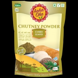 Curry Leaves Chutney Powder Ao