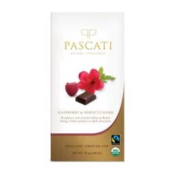 Raspberry Dark  Chocolate Pc