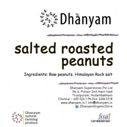 Salted Peanut 100g Dh
