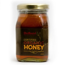 Honey 250g Gm