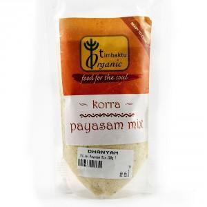 Millet Payasam Mix 200g