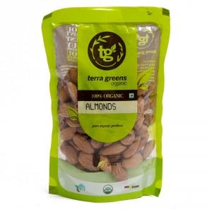 Almonds 100g