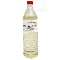 Coconut Oil 1l