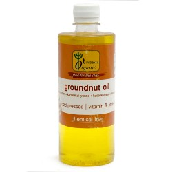 Groundnut Oil 500ml Tm