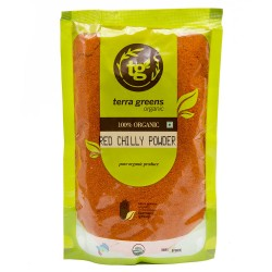 Red Chilly Powder 100g
