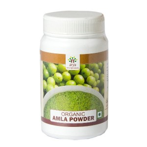 Amla Powder 50g