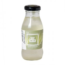 Kombucha Lemon Grass 200ml Ka