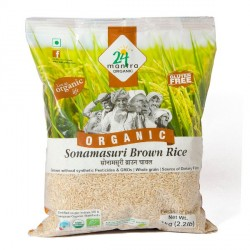 Sonamasuri Brown Rice 1kg