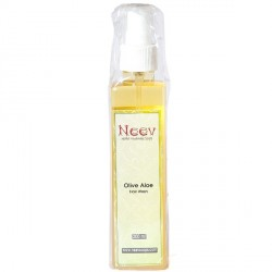 Olive Aloe Hair Wash 200ml