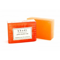 Gulab Chandan Soap Khadi