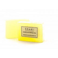 Sandalwood Soap Khadi