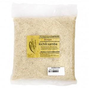 Kichili Samba Boiled 1kg