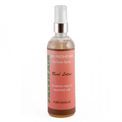 Air Spray 200 Ml - Real Lotus - As