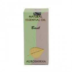 Essential Oils 10ml - Basil - As