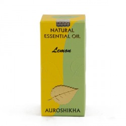 Essential Oils 10ml - Lemon - As