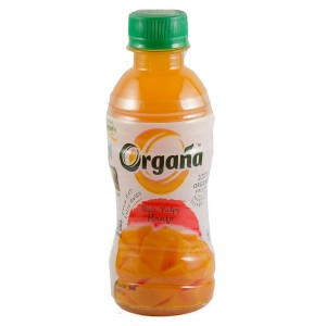 Mango Juice Rich 250ml