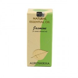 Essential Oils 10ml - Jasmine - As