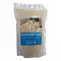 Buck Wheat Flour 400g
